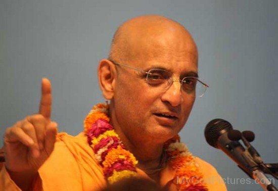 Image Of Bhakti Charu Swami