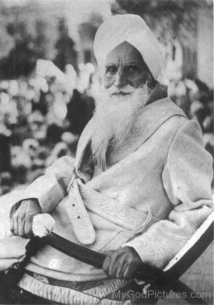 Radha Soami Baba Sawan Singh Ji