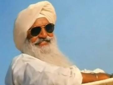 Radha Soami Maharaj Charan Singh Ji