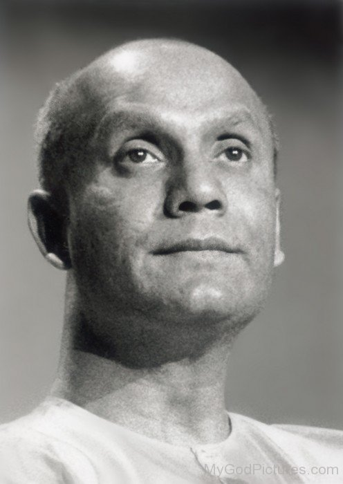 Sri Chinmoy Image