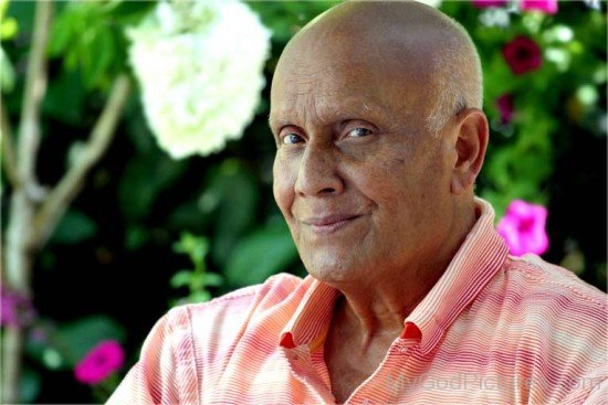 Sri Chinmoy Picture