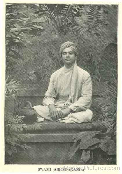 Swami Abhedananda As Yogi