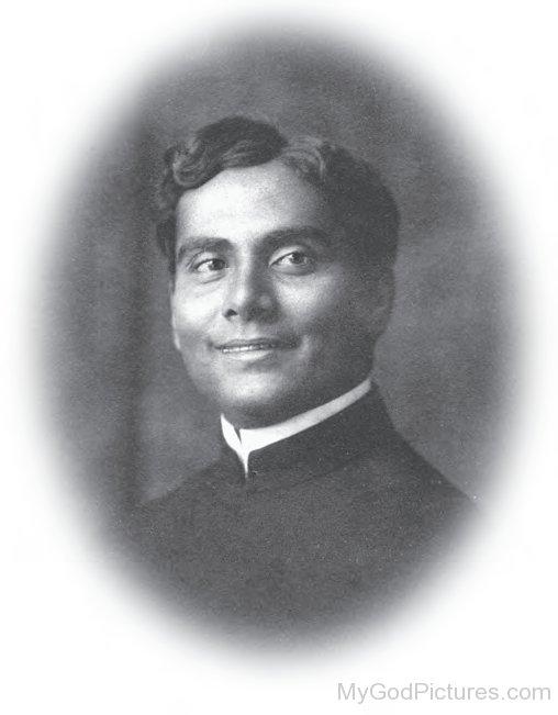 Swami Abhedananda Portrait