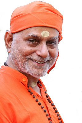 Swami Bhoomananda Titha