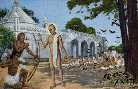 Swami Of Gajanan Maharaj