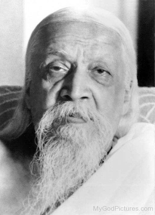 The Great Sri Aurobindo