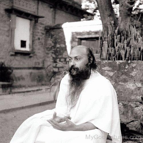 Acharya Rajneesh Osho