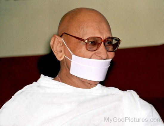 Acharya Shri Mahapragya Ji