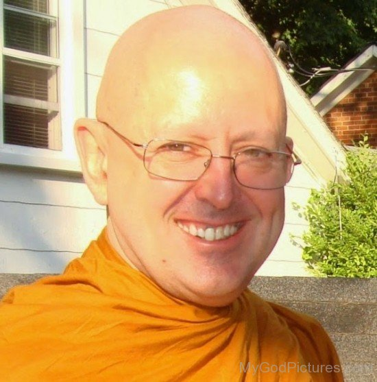 Ajahn Brahm Photo