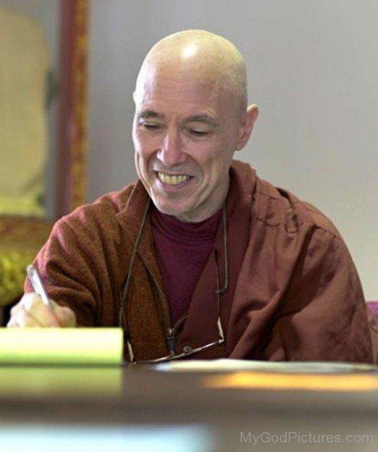 Bhikkhu Bodhi Photo