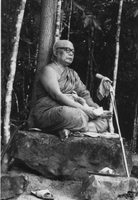 Buddhadasa Image