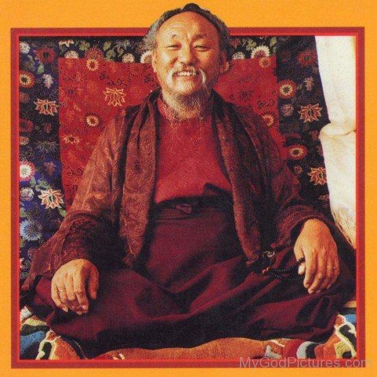 Chagdud Tulku Rinpoche Photo