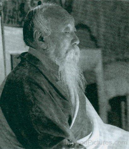 Chagdud Tulku Rinpoche Picture