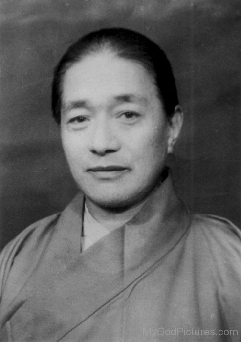 Dudjom Jigdral Yeshe Dorje Image