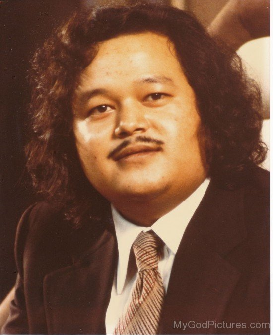 Early Image Of Prem Rawat