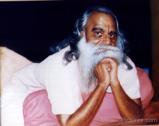 Gagangiri Maharaj Ji