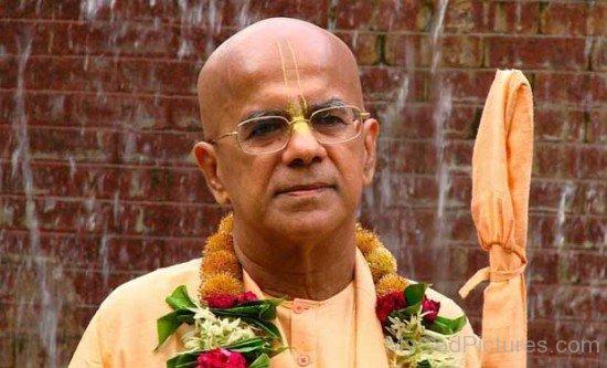 Gopala Krishna Goswami