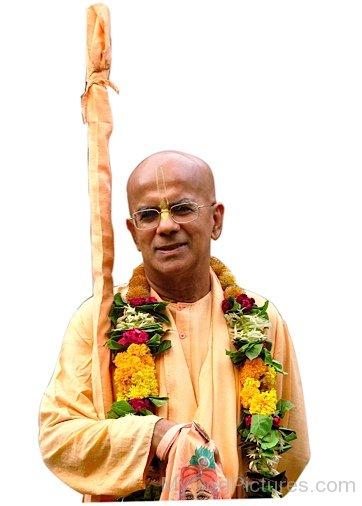 Gopala Krishna Goswami Image