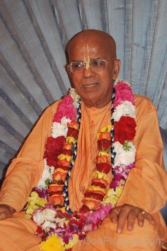 Gopala Krishna Goswami Picture