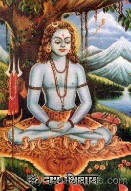 Gorakshanath Image