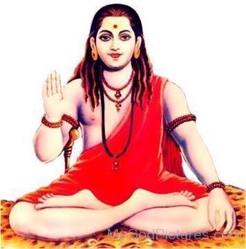 Gorakshanath Picture