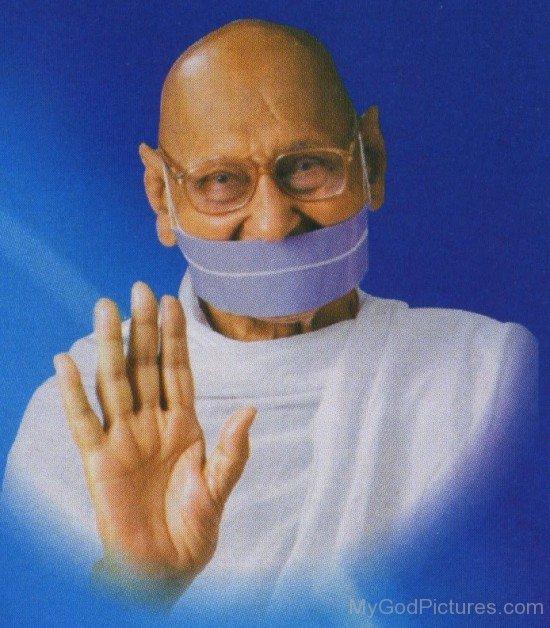 Great Philospher Acharya Shri Mahapragya Ji