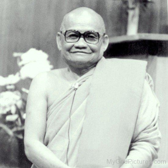 Great Teacher Ajahn Chah