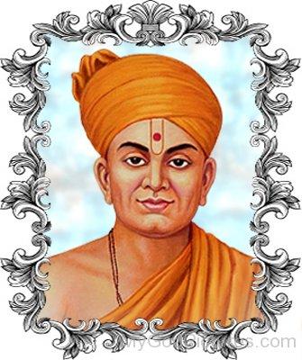 Gunatitanand Swami Image
