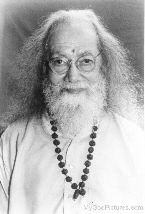 Hariharananda Giri Image