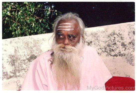 Image Gagangiri Maharaj Ji