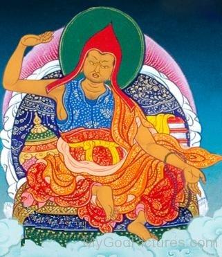Image Of Aryadeva