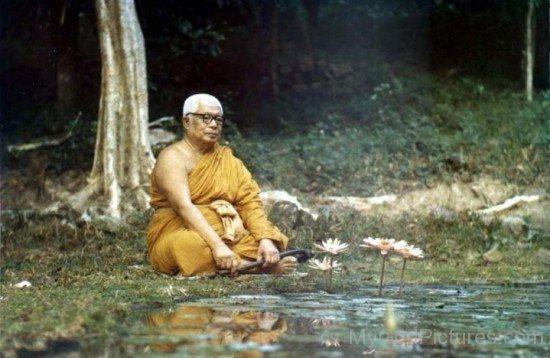 Image Of Buddhadasa