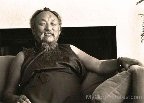 Image Of Chagdud Tulku Rinpoche