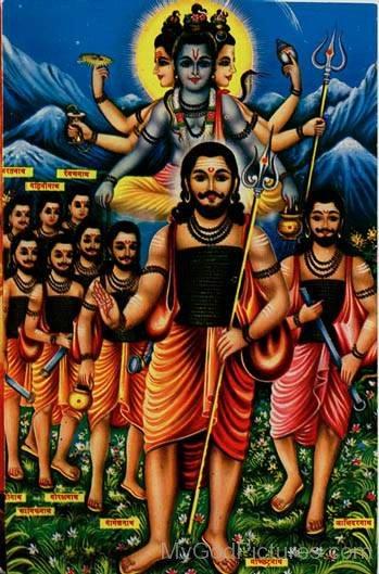 Image Of Gorakshanath