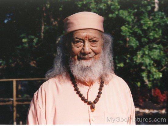 Image Of Hariharananda Giri