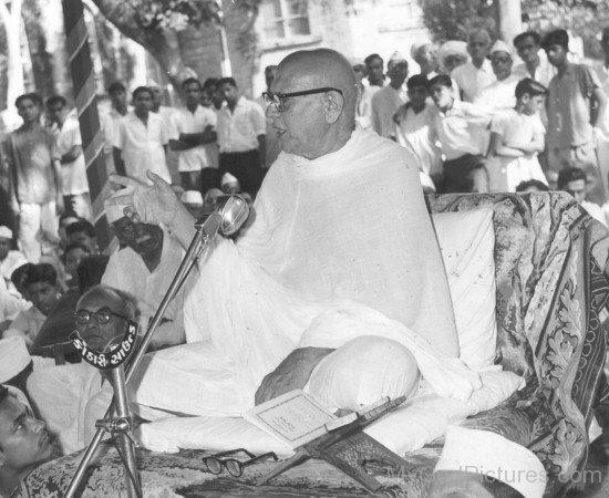 Image Of Kanji Swami