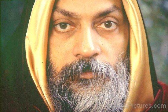 Image Of Rajneesh Osho