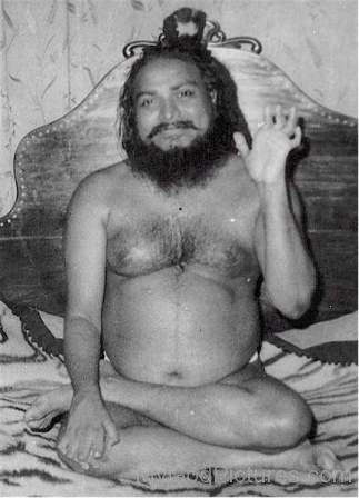 Image Of Shivabalayogi