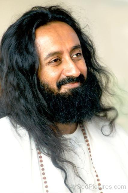 Image Of Sri Sri Ravi Shankar