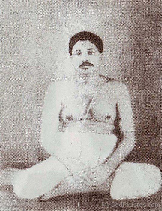 Image Of Thakur Anukulchandra