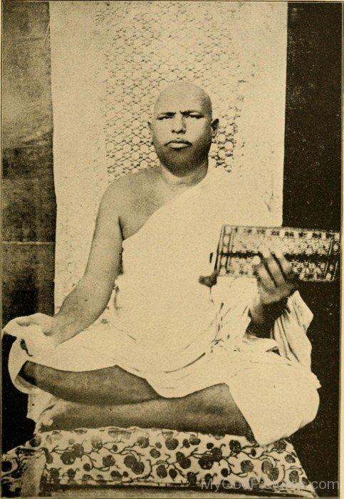 Image Of Vijayanandsuri