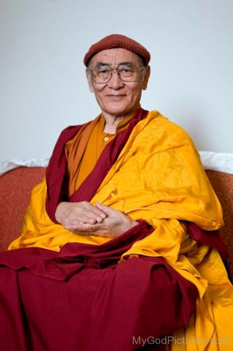Karma Thinley Rinpoche