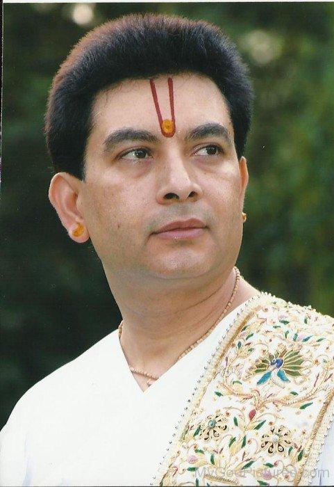 Kirit Bhaiji Image