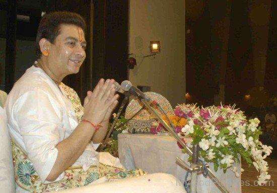 Kirit Bhaiji Picture