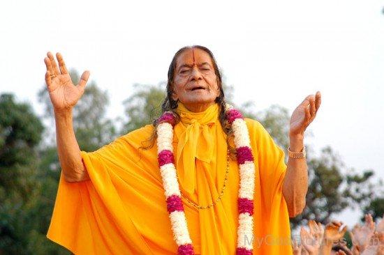 Kripalu Maharaj Ji Image