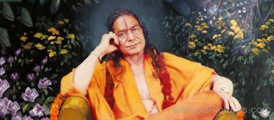Kripalu Maharaj Ji Photo
