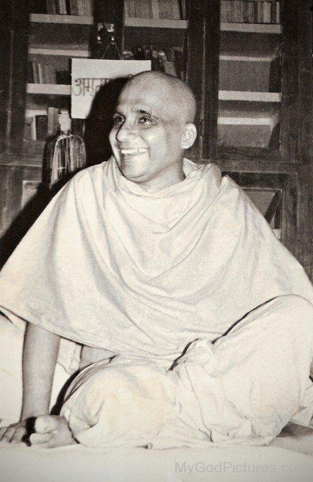 Krishnananda Saraswati Ji Image