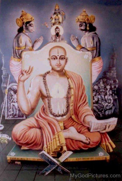 Madhvacharya Ji