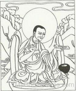 Mahakasyapa Image