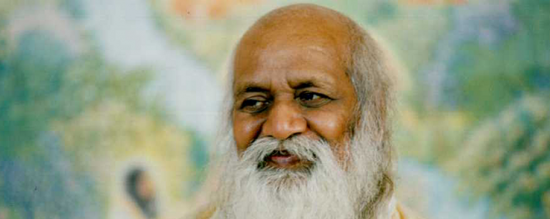 Maharishi Mahesh Yogi Ji Photo
